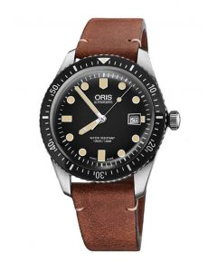 Divers Sixty-Five 42mm