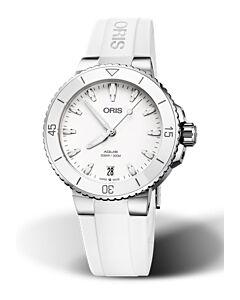 Oris Aquis Date Lady 0173377314151