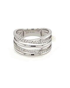 14K Briljant Ring