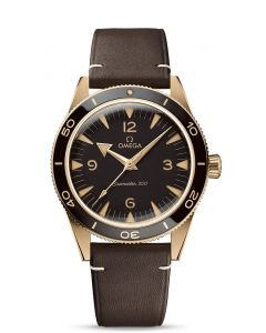 Seamaster Diver 300M Omega Co-Axial Master Chronometer 41 mm