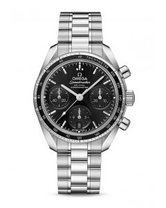 Speedmaster 38 Co-Axial Chronograph
