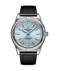 Chronomat 36 Ice Blue
