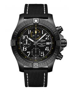 Breitling Avenger Chronograph 45 Night Mission V13317101B1X1