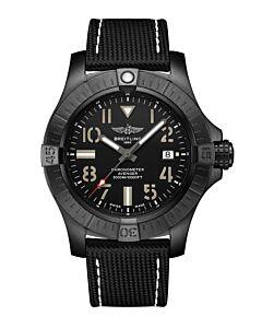 Breitling Avenger Automatic 45 Seawolf Night Mission V17319101b1x1