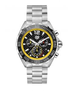 Formula 1 Quartz Chrono