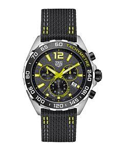 TAG Heuer Formula 1 Chronograph Quartz CAZ111-BA0842