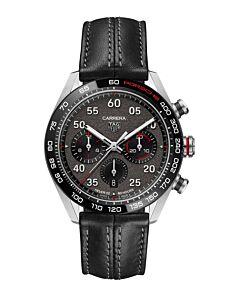Carrera Heuer 02 Porsche Automatic Chronograph