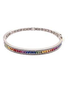 18K Regenboog Armband