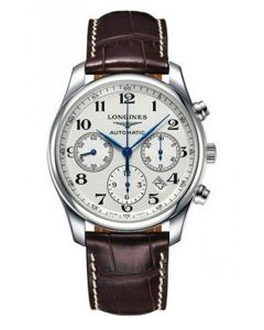 The Longines Master Collection - occasion