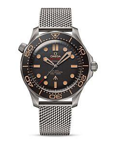 Seamaster 300 007 edition
