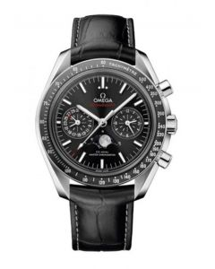 Omega Speedmaster Moonphase O30433445201001