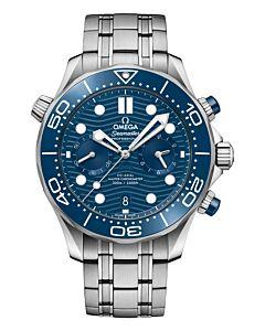 Seamaster Chronograph