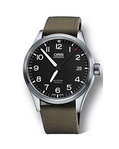 Oris Propilot Date 01 751 7697 4164-07 5 20 14FC