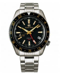 Spring Drive GMT