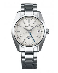 Heritage GMT Mechanical Hi Beat 36000