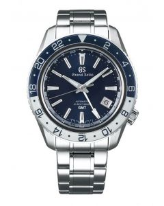 Sport GMT Mechanical Hi Beat 36000
