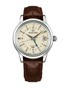 Elegance Automatic GMT
