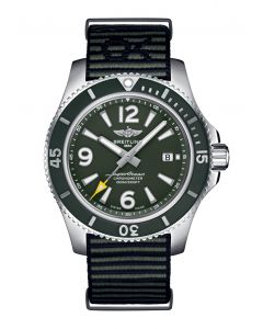 Breitling Superocean 44 Outerknown