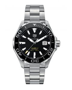 TAG Heuer Aquaracer Calibre 5 WAY201A.BA0927